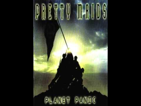 Pretty Maids-Natural High