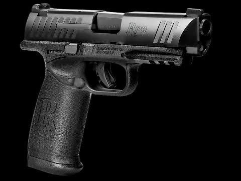 Remington RP9 Perfection?