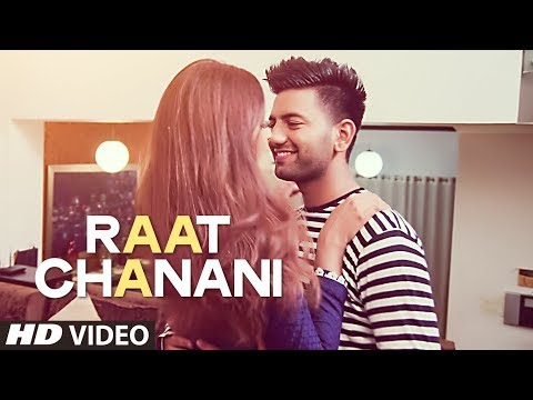 Latest Punjabi Songs 2017 | Raat Chanani: Kevy Sage | New Punjabi Songs 2017