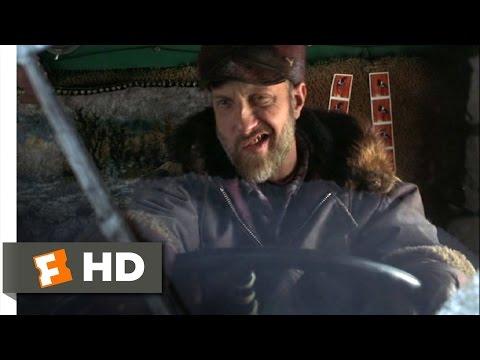 Snow Day 3/9 Movie   Snowplowman 2000 HD