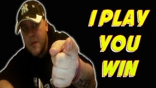 FIFA 14 WAGER MATCHES - 7 GOAL THRILLA