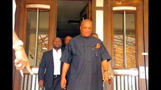 Court Issues Fiat To Nigerian Judge To Hear Senator Orji Kalu's Criminal Trial