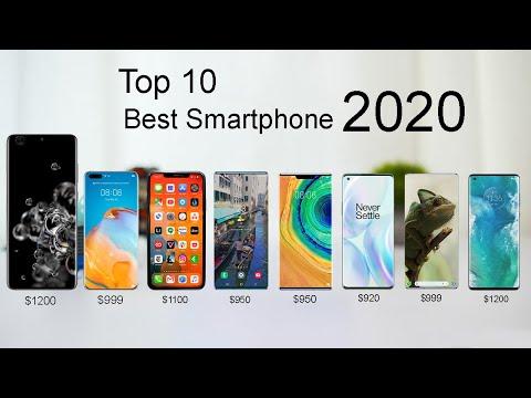 Top 10 World Best Smartphone In 2020