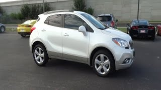 2015 Buick Encore Austin, San Antonio, Bastrop, Killeen, College Station, TX 361688A