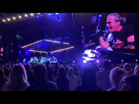Bon Jovi ANZ Sydney 2018 Full HD Best Moments