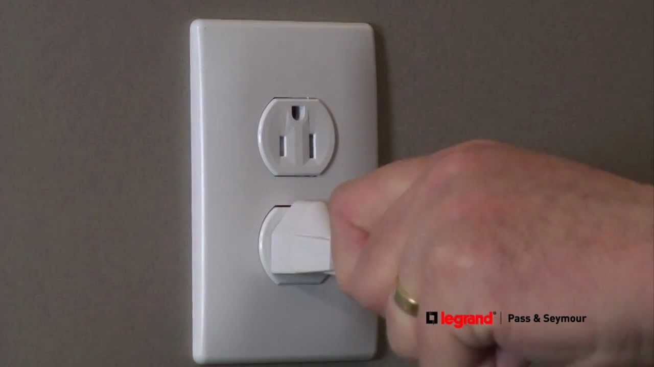 Pass Seymour How To Install A Tamper Resistant Receptacle Youtube Quickcable Circuit Tester Gempler39s