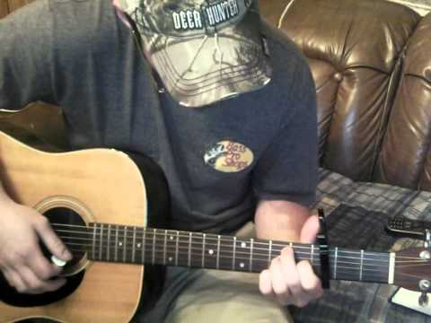 How To Play- Like My Dog By: Billy Currington