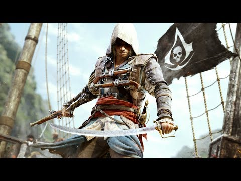 Assassins Creed 4 Black Flag [BLIND]