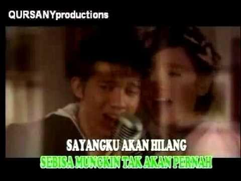 Karaoke TembAgA   Irwansyah & Acha   My Heart