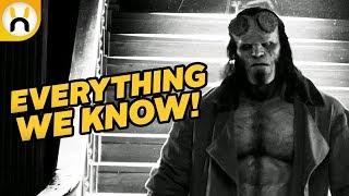 Hellboy (2018): Everything We Know So Far!
