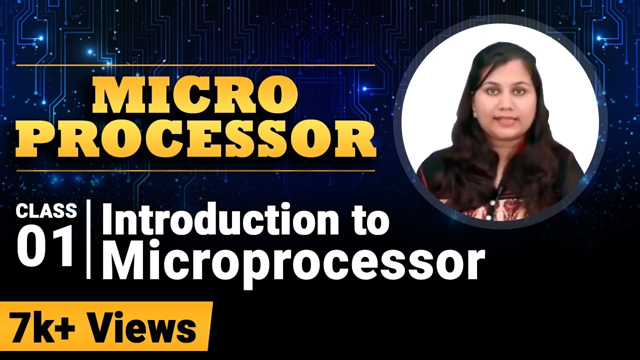microprocessor microprocessor8085 i8086microprocessor [ 1280 x 720 Pixel ]