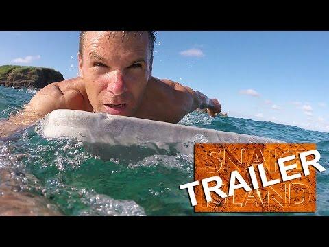 Isla Culebra (Snake Island) trailer 2016