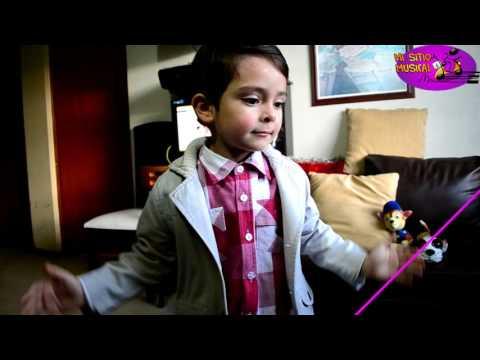 Academia Mi Sitio Musical - Juan Esteban Nivel II