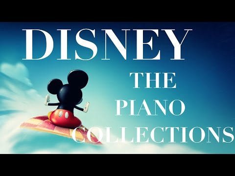 DISNEY | The Piano Collections | Arranged...