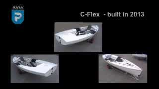 pata finn secondhand c flex 2013