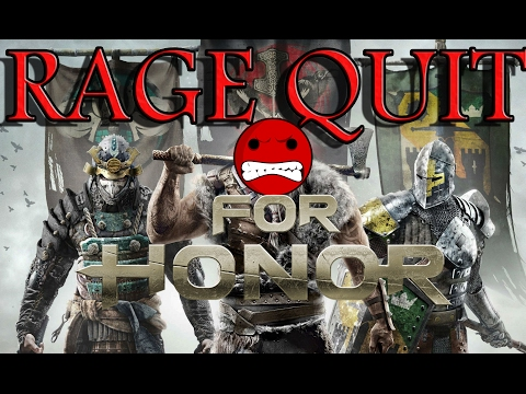 FOR HONOR (CLOSED BETA) - IMPRESSIONS - PC HD Gameplay -