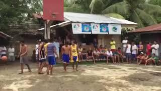 Larong Mindanao Basketball