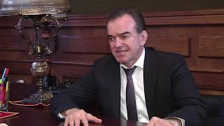 Митрополит Екатеринодарский и Кубанский отмечает тезоименитство. Новости Эфкате