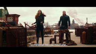 xXx: Return of Xander Cage | Clip: Trading Tattoos | Denmark | Paramount Pictures International