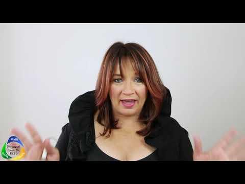 Sharon Anyos - Personal Growth Expo Gold Coast 2017 - Keynote Speaker