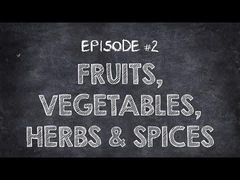 Cuisinart Culinary School - Episode 2