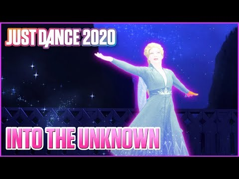 just-dance-2020:-into-the-unknown-from-disney's-frozen-2-|-official-track-gameplay-[us]