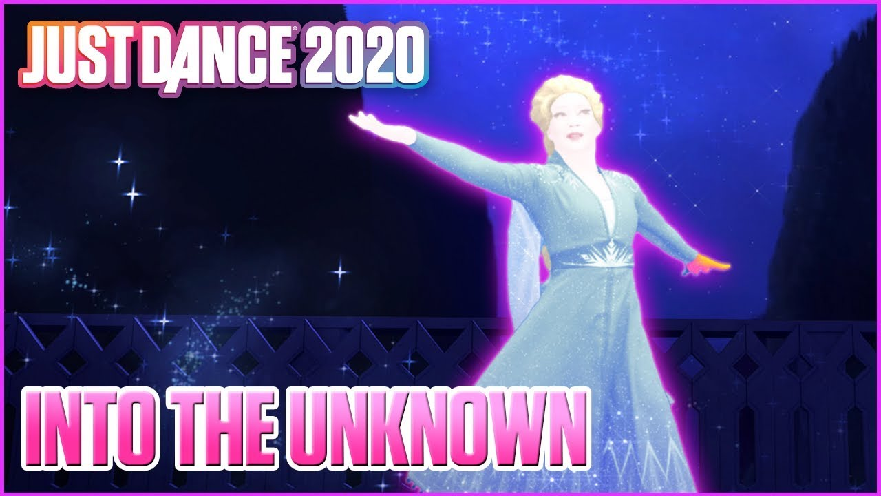 Just Dance 2020 Into The Unknown From Disney S Frozen 2