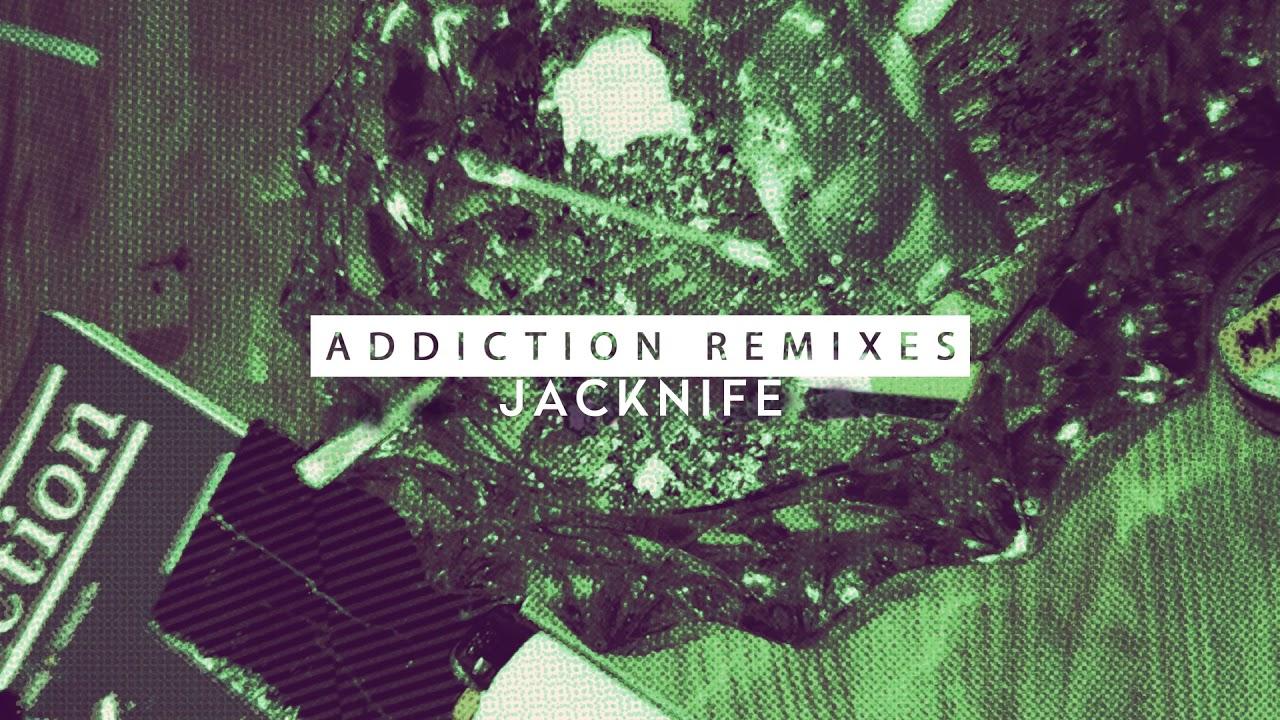 Malaa - Addiction (Jacknife Remix)