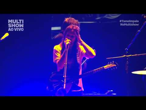 Tame Impala - The Less I Know the Better (Lollapalooza Brasil 2016) [HD]
