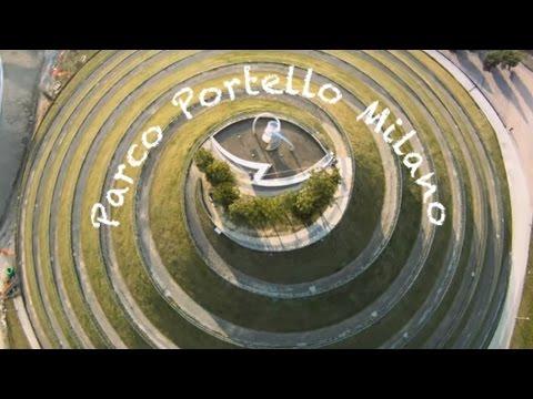 Parco del Portello a Milano