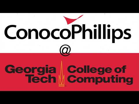 Conoco Phillips Day on Campus - Fall