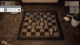 Chess Ultra - Alekhine