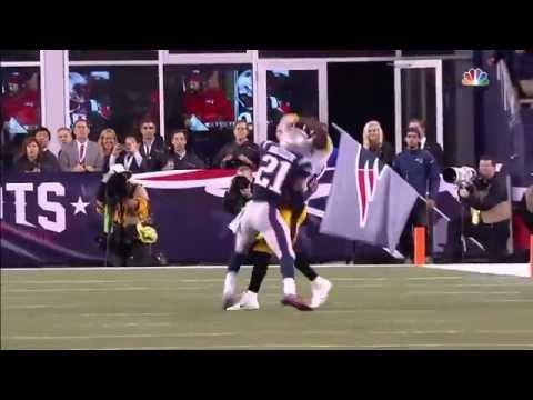 Patriots V Steelers NFL Kickoff TopsTV Aussie review