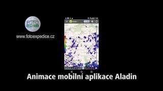 FOTOEXPEDICE předpověď počasí ALADIN radar