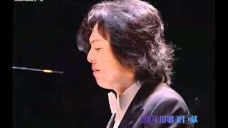 Yundi li - Chopin Piano Sonata No.2,Op.35 (1.Grave-Doppio Movimento)