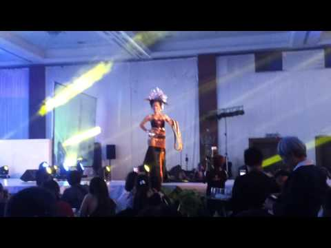 Sabah golden designer 2014