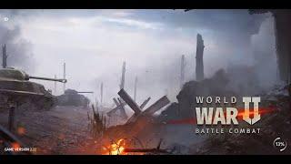 World War 2 - Battle Combat (FPS Games) Gameplay.. screenshot 3