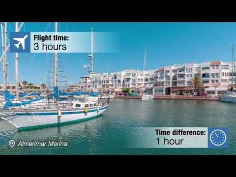 Costa De Almeria Destination Guide