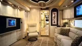 il camper più lussuoso al mondo