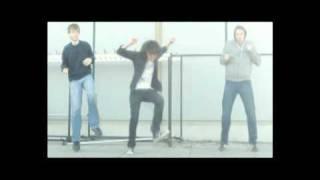 Berlin Eagles Dance Crew