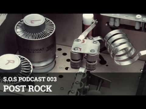 Tufan Demir - SOS 03: Post Rock