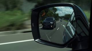 2017 Subaru Outback - Safety | Subaru Australia