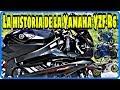 Historia de la Yamaha YZF R6   AstroMotoVlogs   Motovlogs en Español