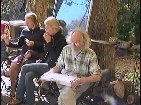 Dr. Will Hooker lecture 30 of 38 on Permaculture Organic Farming