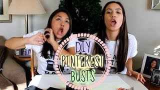DIY Pinterest Crafts EXPOSED!! l benefitlover08
