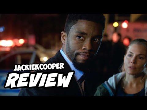 21 Bridges | JackieKCooper Review
