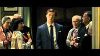 Таймлесс 2: Сапфировая книга - Trailer