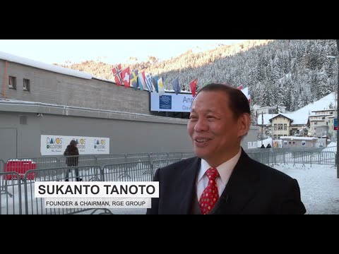 Sukanto Tanoto weighs in on ASEAN's...