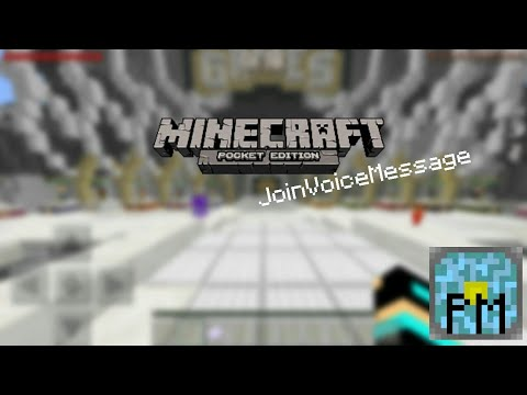 PocketMine Plugin | JoinVoiceMessage + Coding Tutorial | Minecraft PE 1.5.0 + Download Link!
