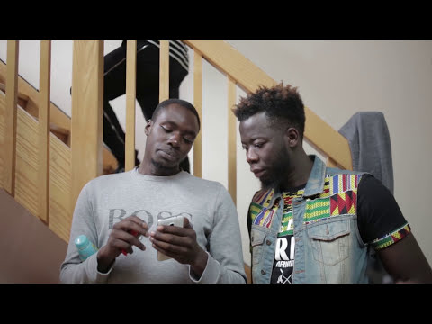 Sarkodie - Far Away (Behind The Scenes) ft. Korede Bello